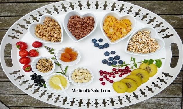 Dieta de los carbohidratos