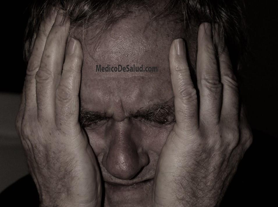 ¿Qué puede provocar el dolor de cabeza? izquierdo Dolor de Cabeza en Lado Izquierdo Qu   puede provocar el dolor de cabeza