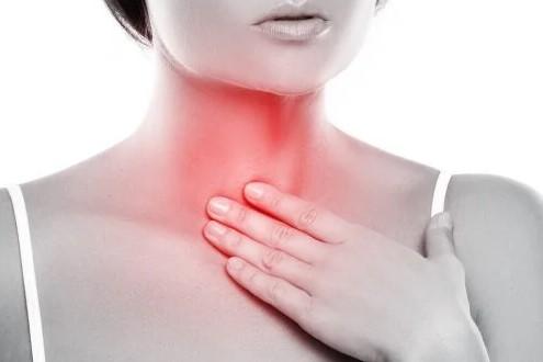 Infección de Garganta: Síntomas, Diagnostico y Tratamiento