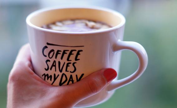 Beneficios para la salud y riesgos de tomar café
